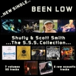 Shufly and Scott Smith - The S.S.S. Collection Cover