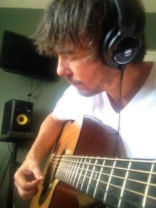 SAS Guitar Headphones