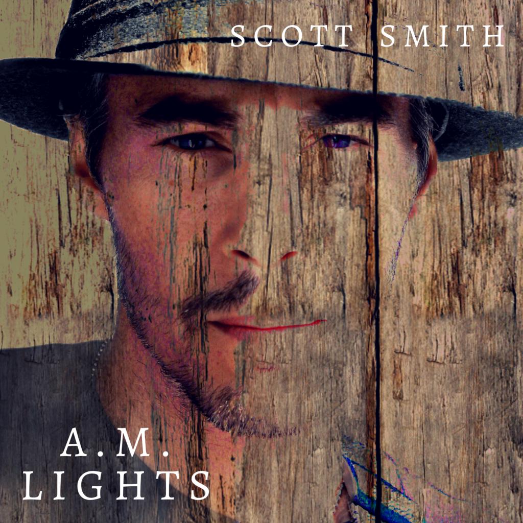 Scott Smith - A.M. Lights - A Lover Still - 2018 - Final Album Art